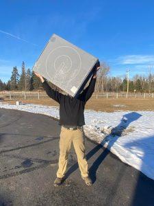 Starlink, Internet in a box